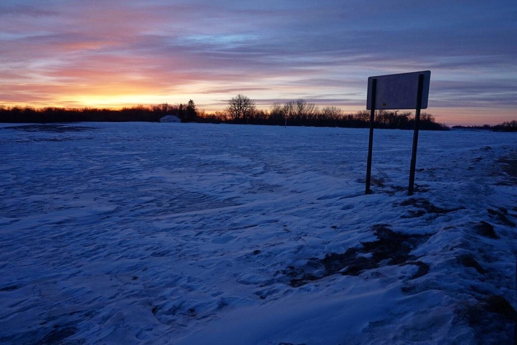Minnesota Sunrise •What's it Really Like Living in the Coldest City in the Continental U.S.? | The Wanderful Me
