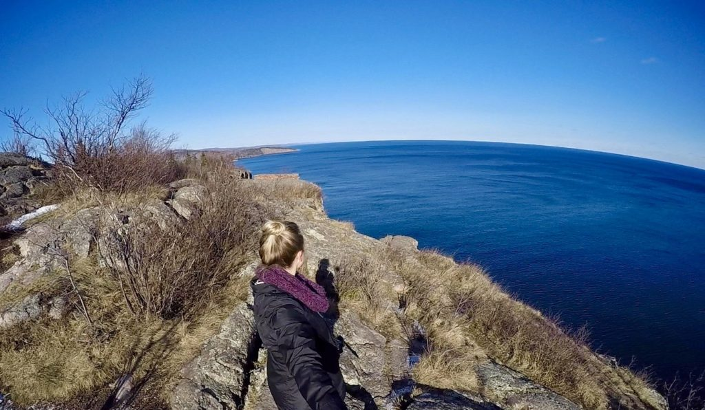 Palisade Head • Destination's Along Minnesota's North Shore | The Wanderful Me