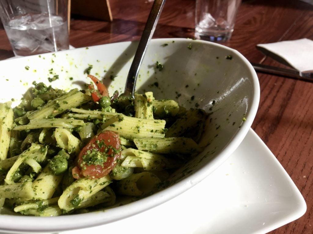 Vegan Eats in Duluth, Minnesota - Tavern on the Hill