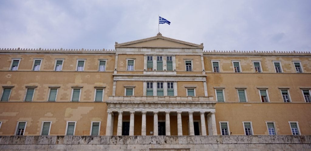 Athens Parliament Building • 13 Remarkable Things to Do in Athens, Greece | The Wanderful Me