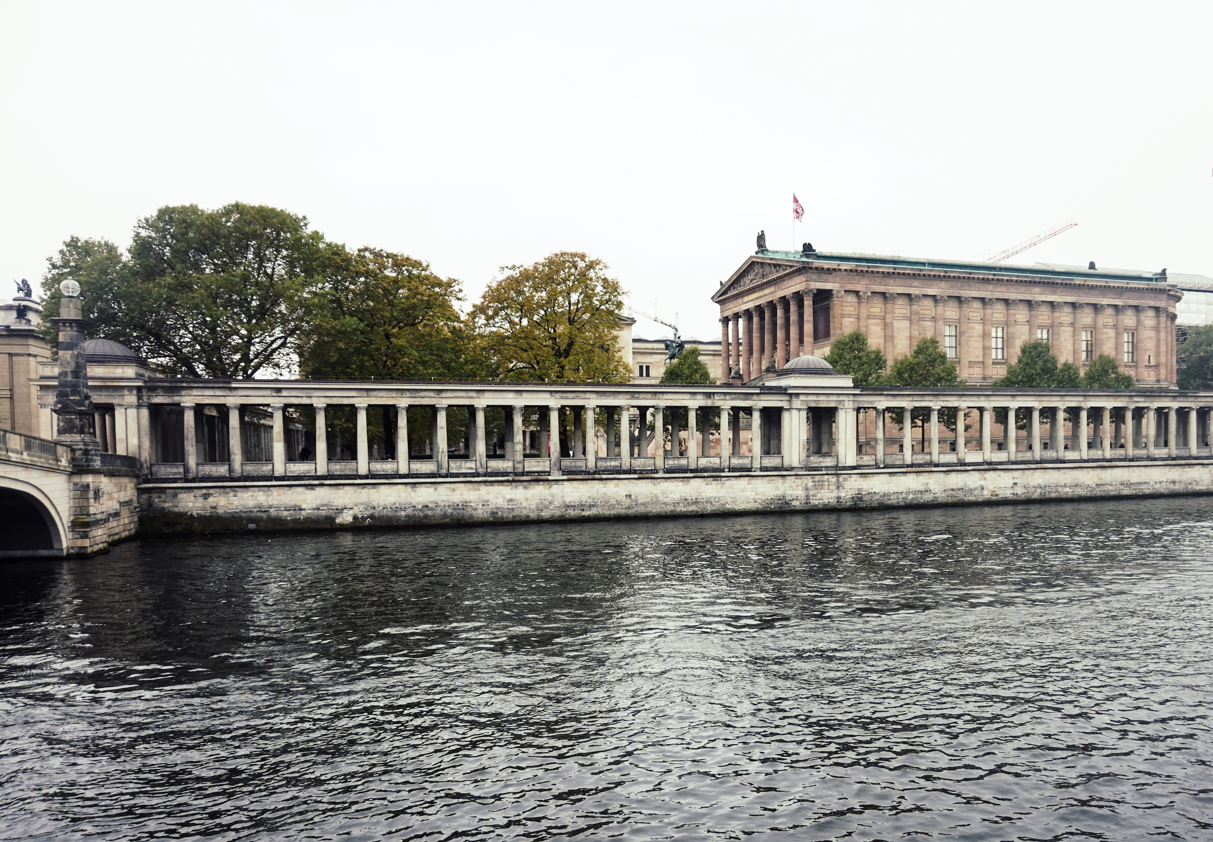 View of Museum Island • 23 Sites to See in Berlin, Germany   The Wanderful Me