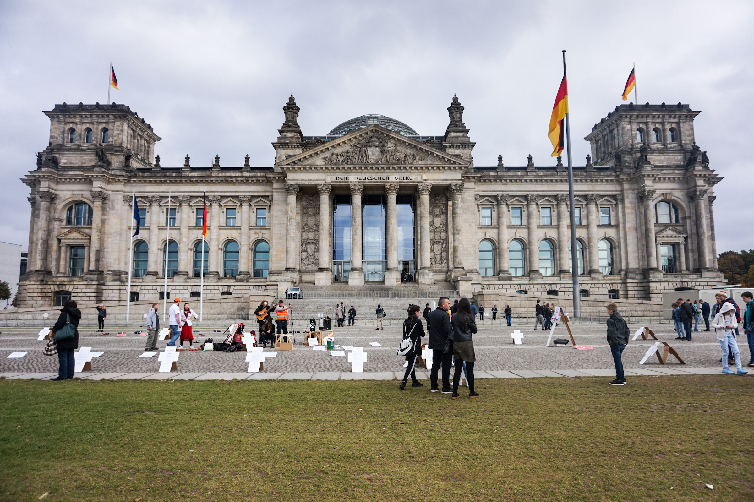 Reichstag Building • 23 Sites to See in Berlin, Germany   The Wanderful Me