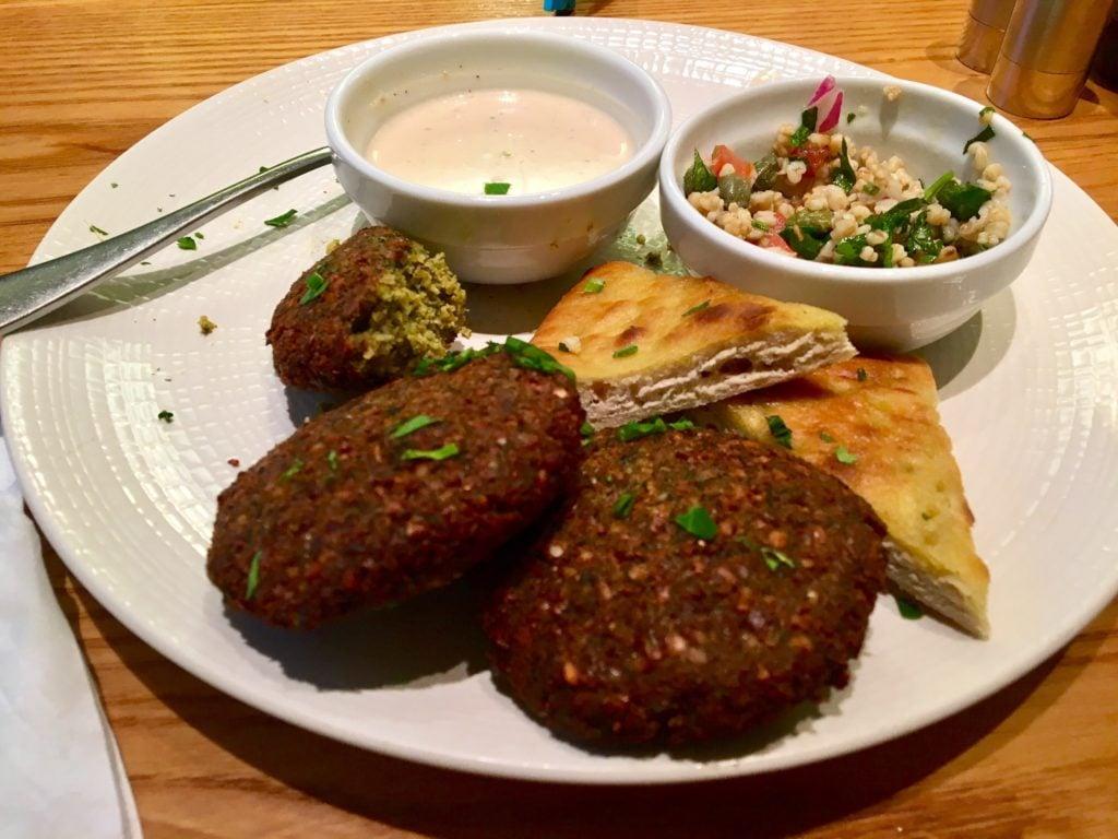 Avocado Cafe •Vegan Eats in Athens, Greece