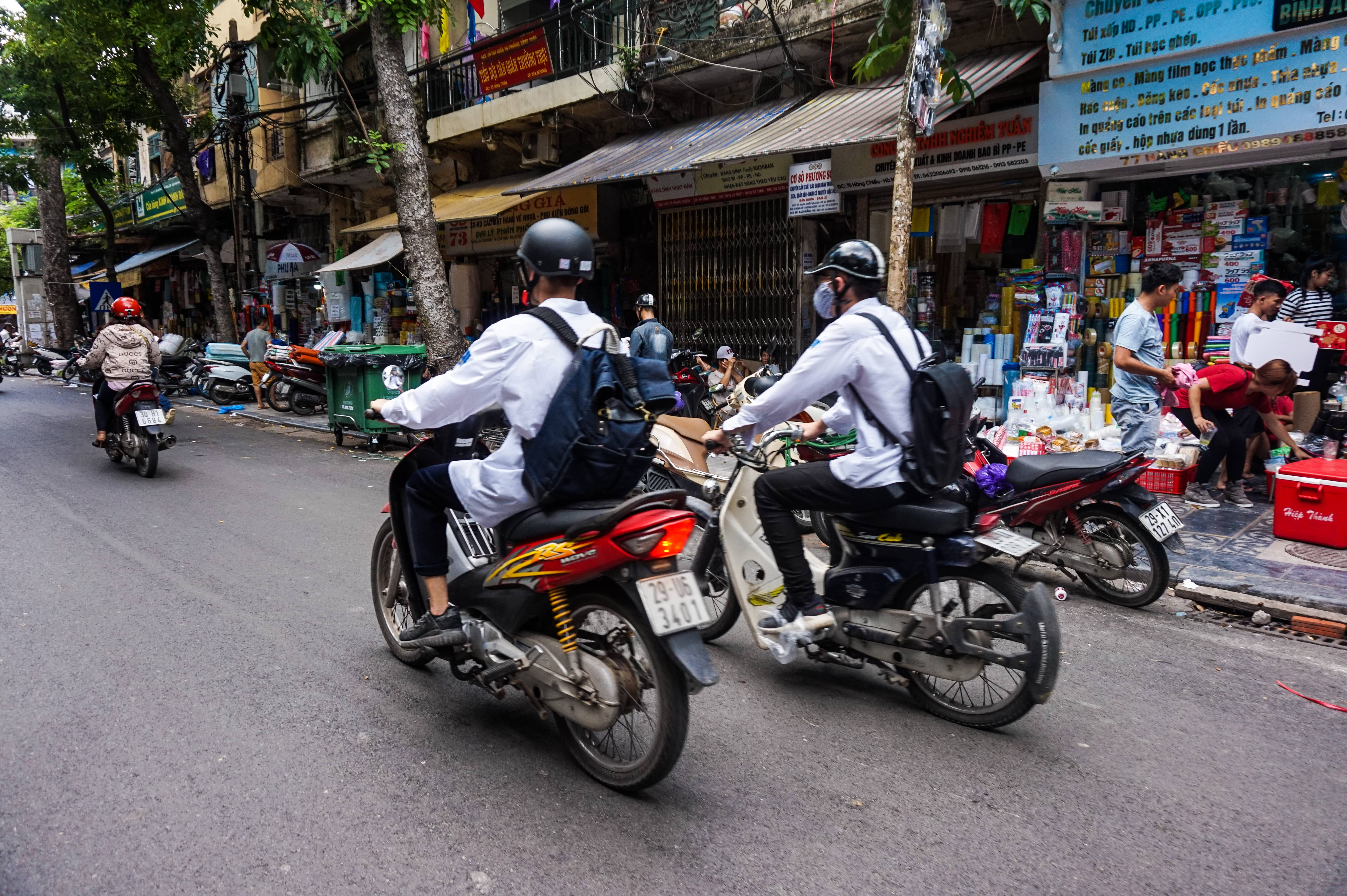 The Streets of Vietnam • 16 Remarkably Useful Things to Know Before Traveling to Vietnam | The Wanderful Me