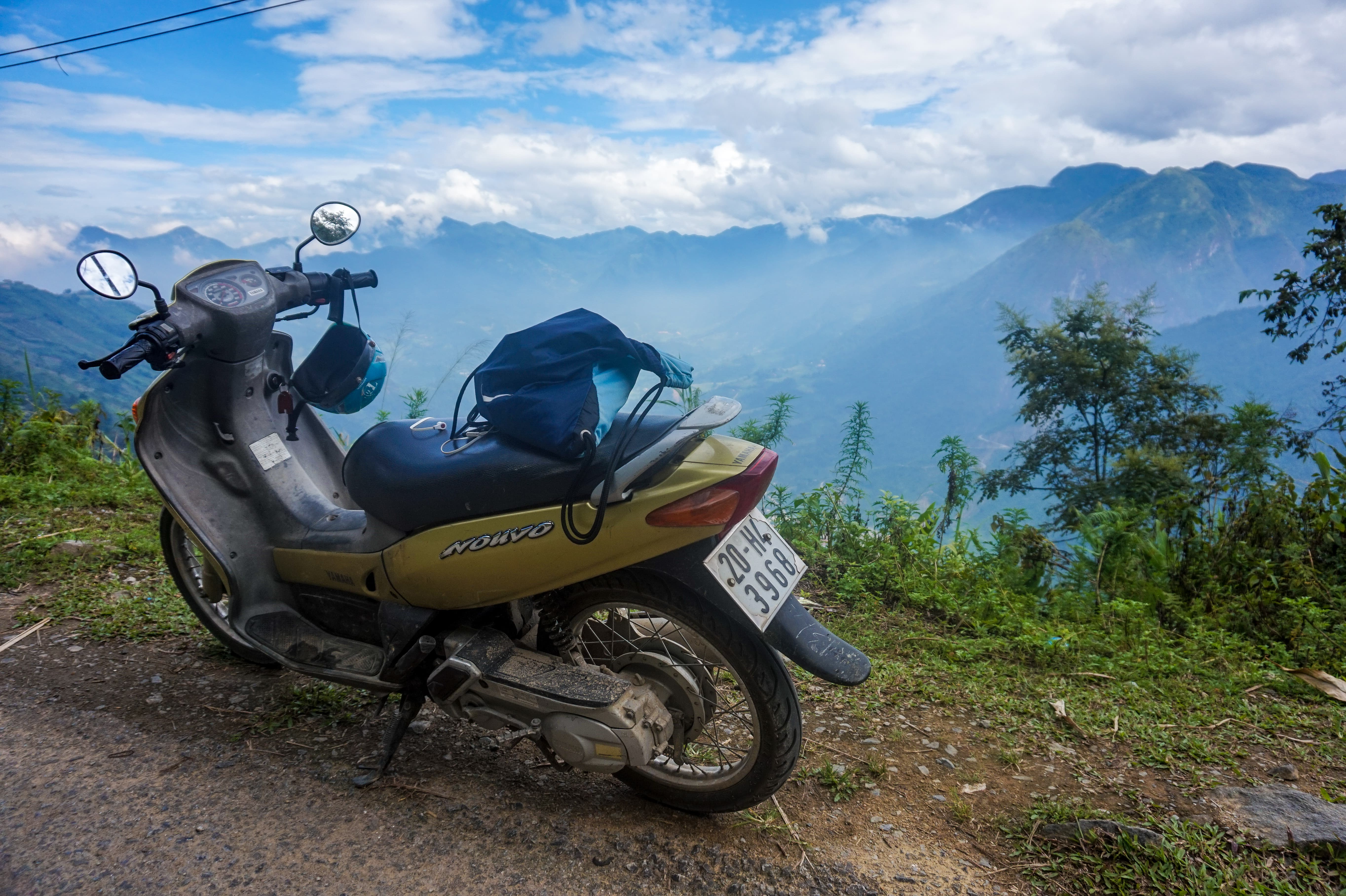 Motorbike Riding • 16 Remarkably Useful Things to Know Before Traveling to Vietnam | The Wanderful Me