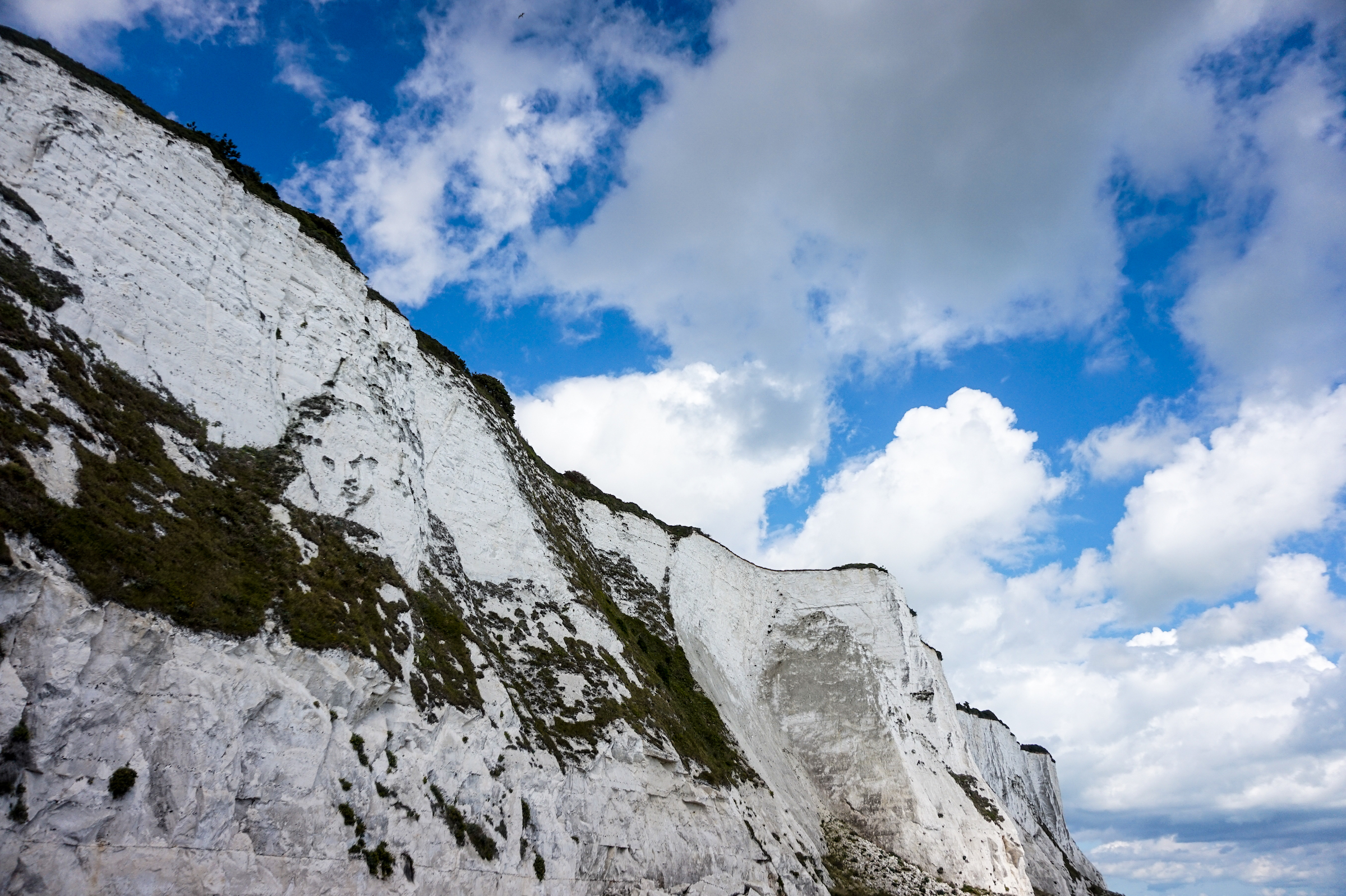 The White Cliffs of Dover 2 • Road Tripping Through England and Wales | The Wanderful Me