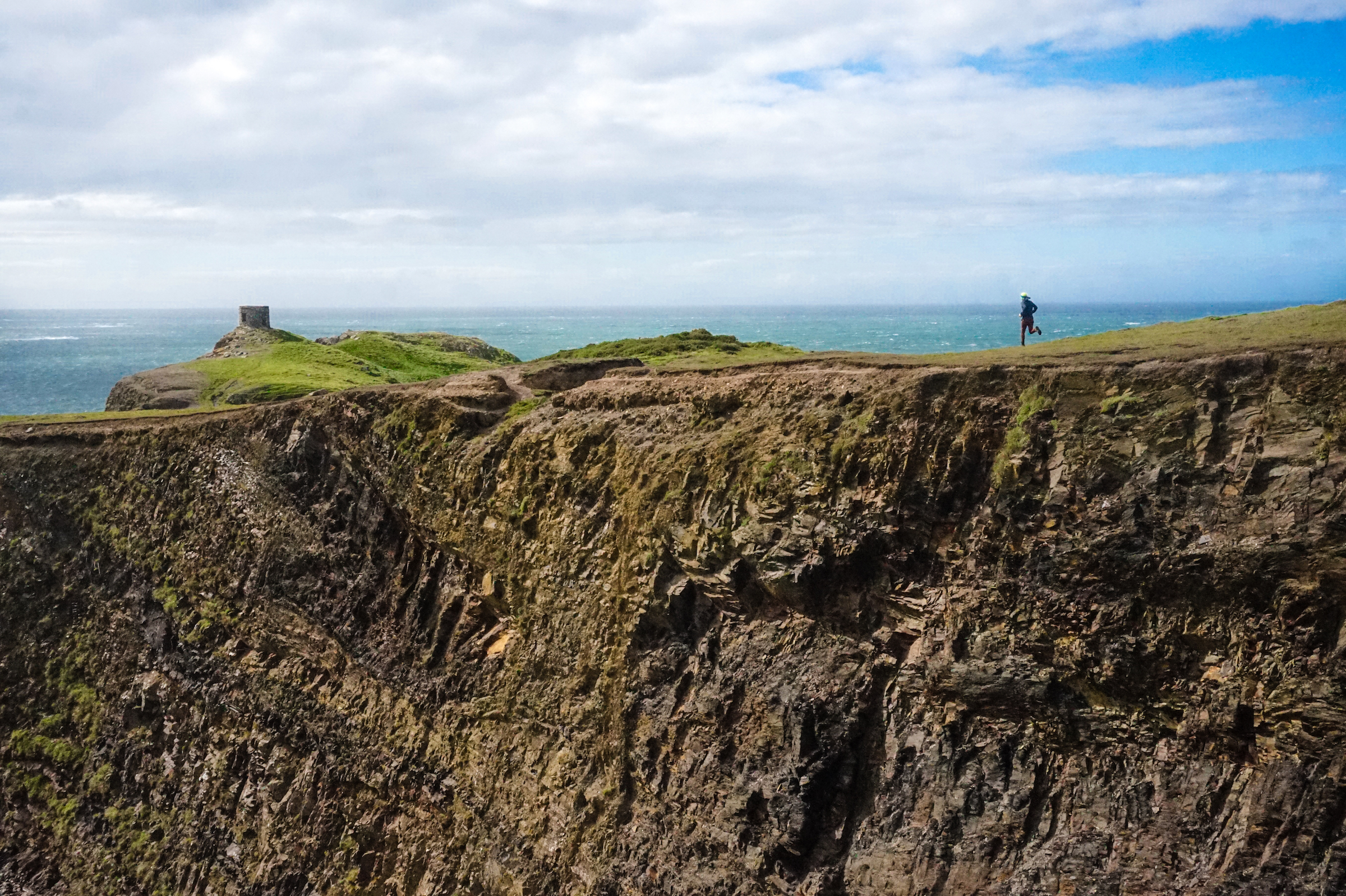 Pembrokeshire Coast • Road Trip Through Southern England and Wales | The Wanderful Me
