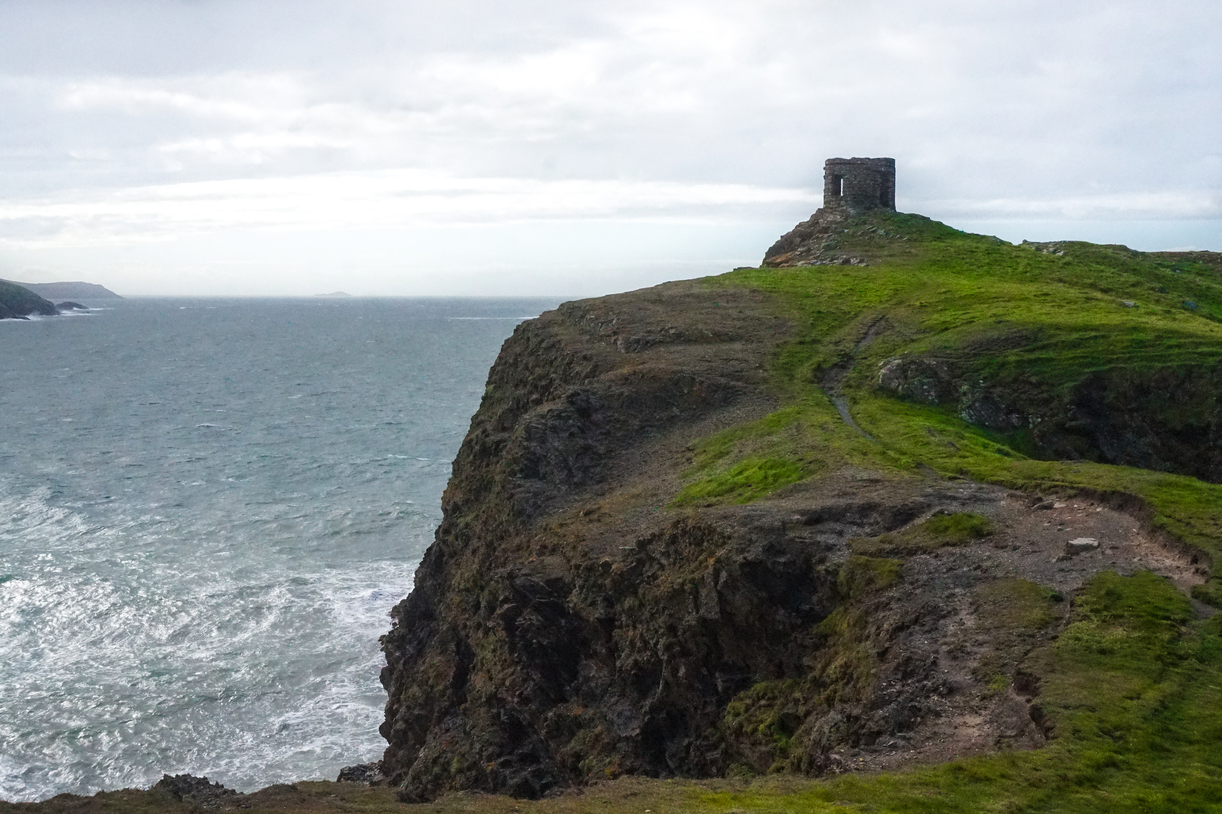 Pembrokeshire Coast 3 • Road Trip Through Southern England and Wales | The Wanderful Me