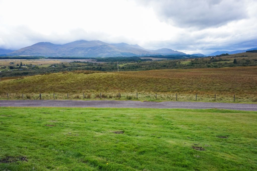 Commando Memorial Surroundings •3-Day Tour to Skye, The Highlands, and Loch Ness | The Wanderful Me
