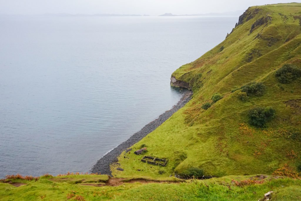 The Scotland Coastline •3-Day Tour to Skye, The Highlands, and Loch Ness | The Wanderful Me