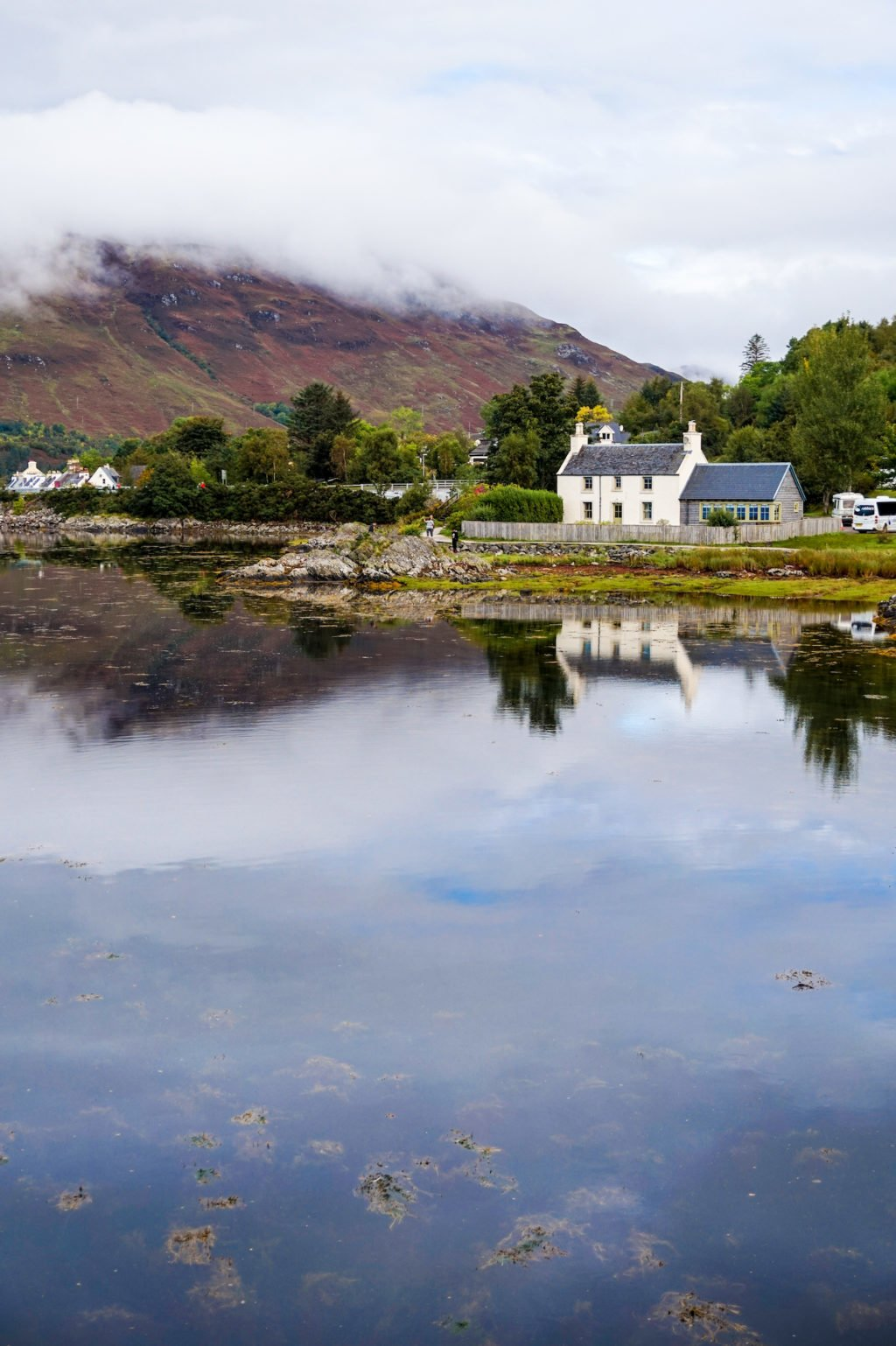 Scotland Villages •3-Day Tour to Skye, The Highlands, and Loch Ness | The Wanderful Me