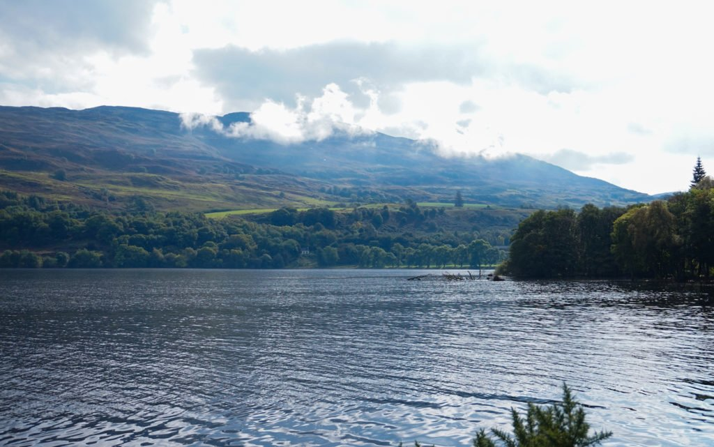 Loch Ness Views •3-Day Tour to Skye, The Highlands, and Loch Ness | The Wanderful Me