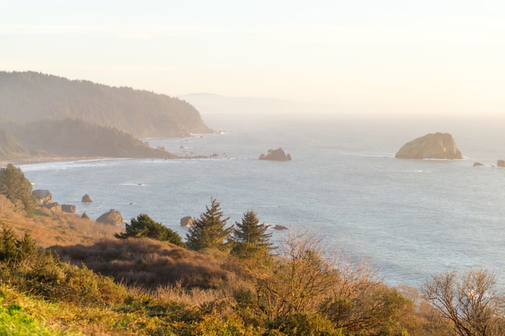 Never Ending Coastline •25 Photos to Spark Your Visit to the Oregon Coast | The Wanderful Me