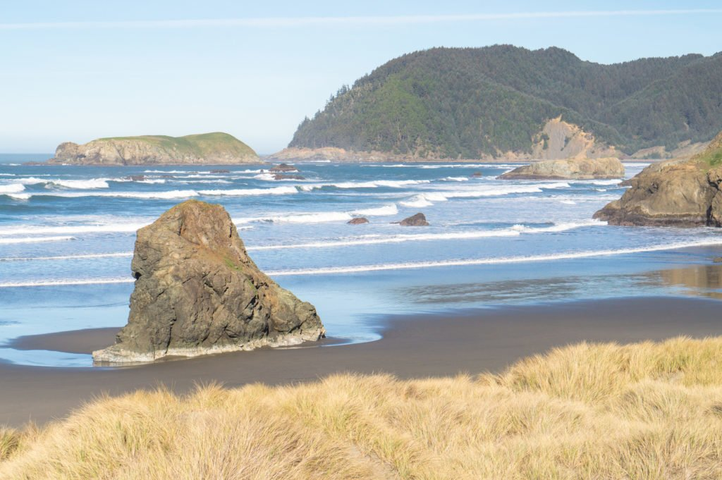 Beach •25 Photos to Spark Your Visit to the Oregon Coast | The Wanderful Me
