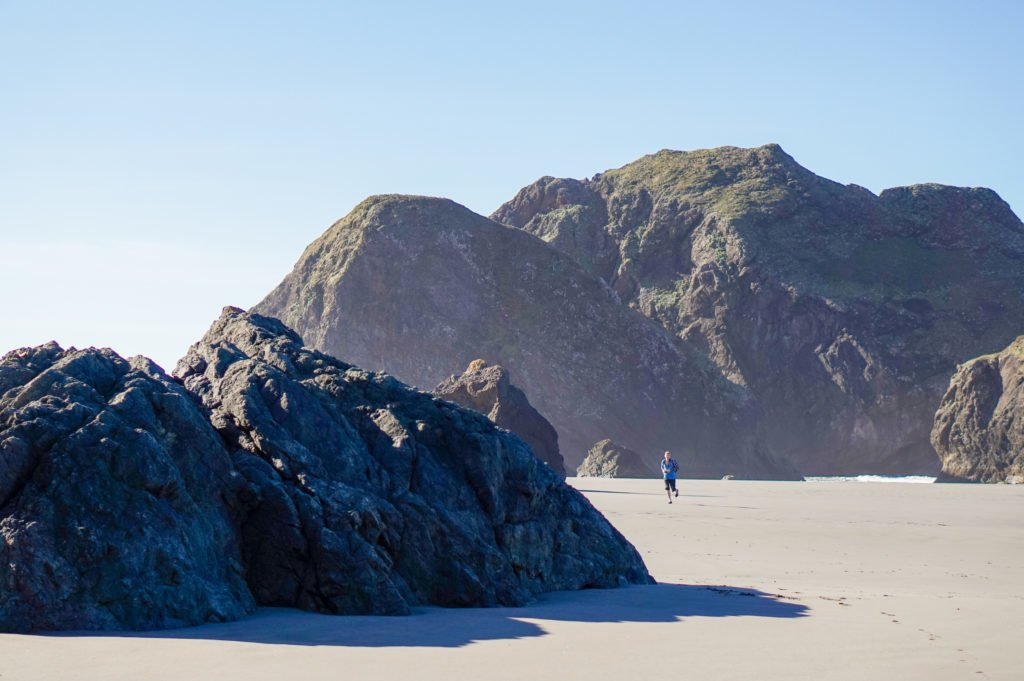 Exploring the Beaches •25 Photos to Spark Your Visit to the Oregon Coast | The Wanderful Me