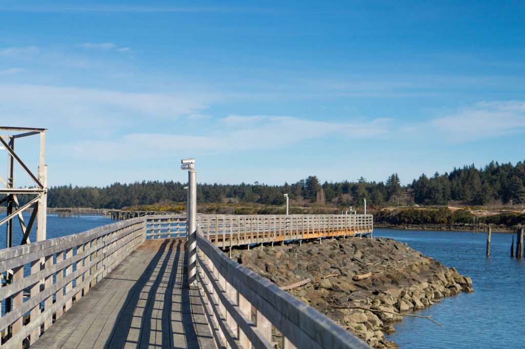 Marina •25 Photos to Spark Your Visit to the Oregon Coast | The Wanderful Me