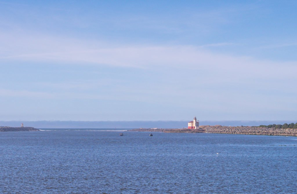 2nd Lighthouse •25 Photos to Spark Your Visit to the Oregon Coast | The Wanderful Me