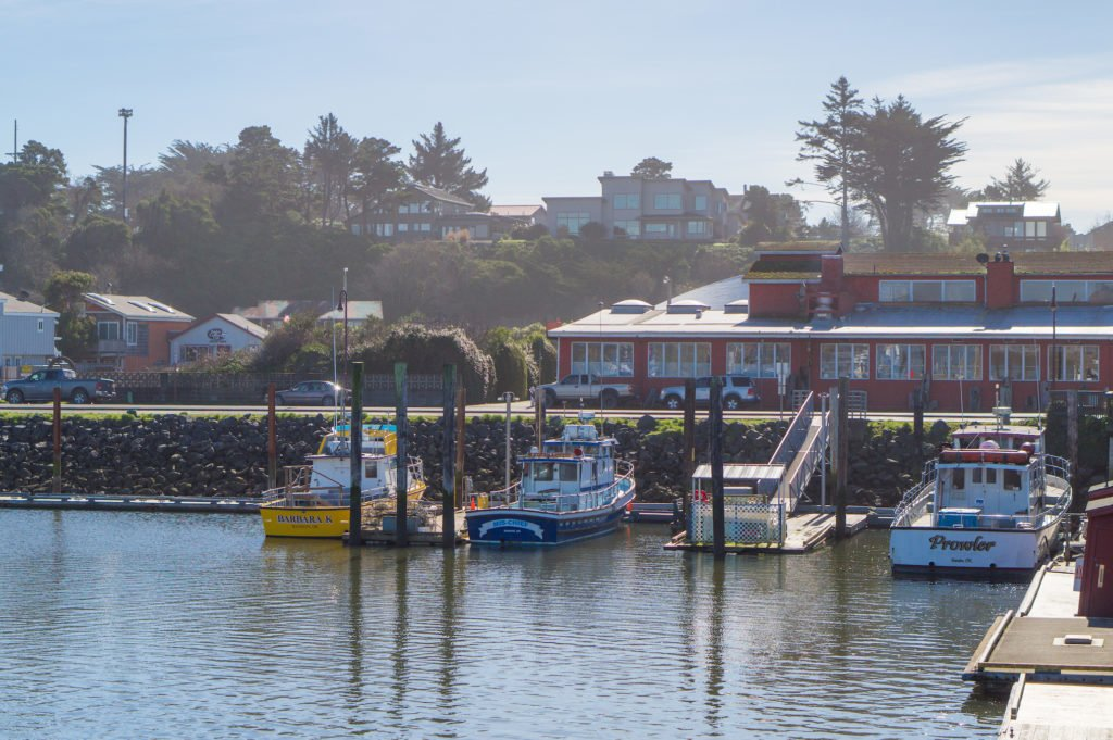 Coastal Town •25 Photos to Spark Your Visit to the Oregon Coast | The Wanderful Me