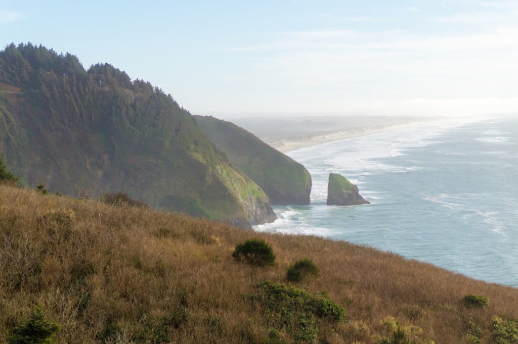 Breathtaking Coast •25 Photos to Spark Your Visit to the Oregon Coast | The Wanderful Me