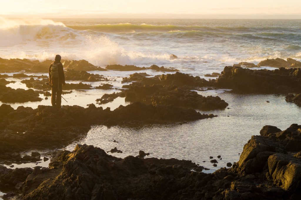 More Crashing Waves •25 Photos to Spark Your Visit to the Oregon Coast | The Wanderful Me