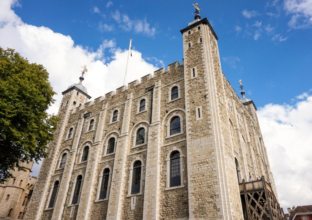 Tower of London • The 20 Best Attractions and Sites to See in London
