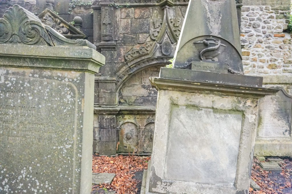 Greyfriars Kirkyard • The 3 Best Free Tours in Edinburgh, Scotland | The Wanderful Me