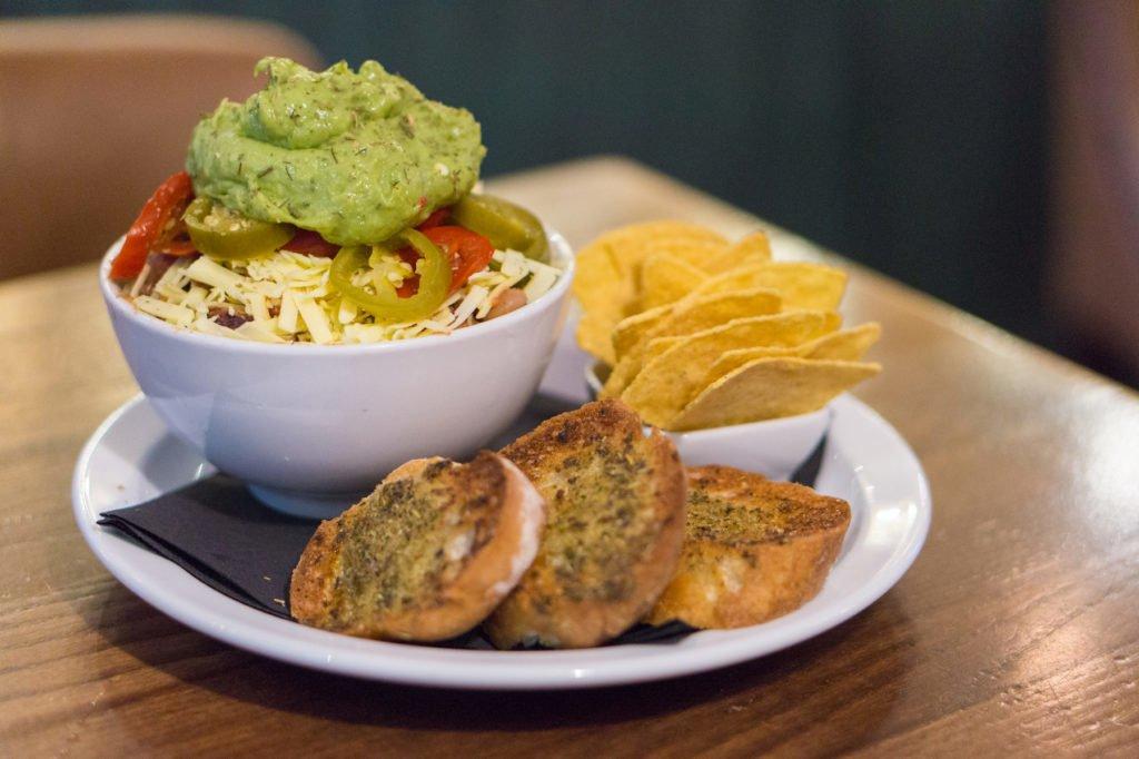 10 fantastic vegan friendly restaurants in Edinburgh, Scotland