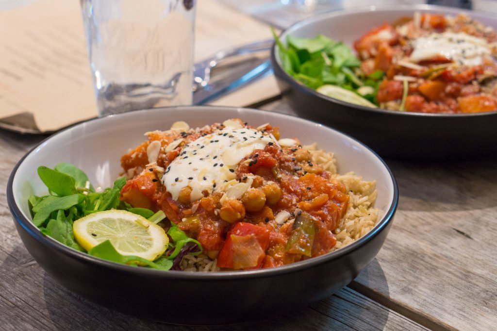 Vegan moroccan stew • Confessions of a Vegan: the Good, Bad, Ugly, and Everything in Between