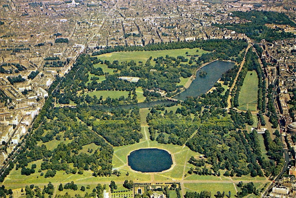 Hyde Park • The 20 Best Attractions and Sites to See in London