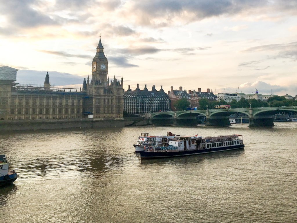 River Thames • The 20 Best Attractions and Sites to See in London