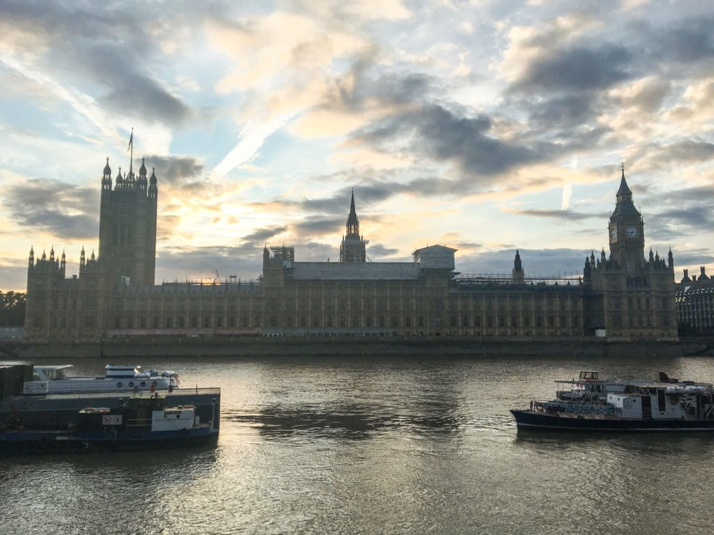 Palace of Westminster • The 20 Best Attractions and Sites to See in London