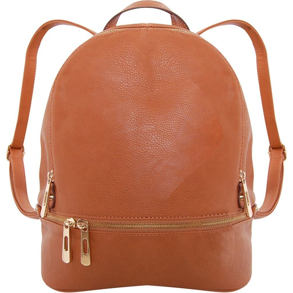 Humble Chic Vegan Leather Backpack: Ultimate List of the Best Vegan Travel Bags