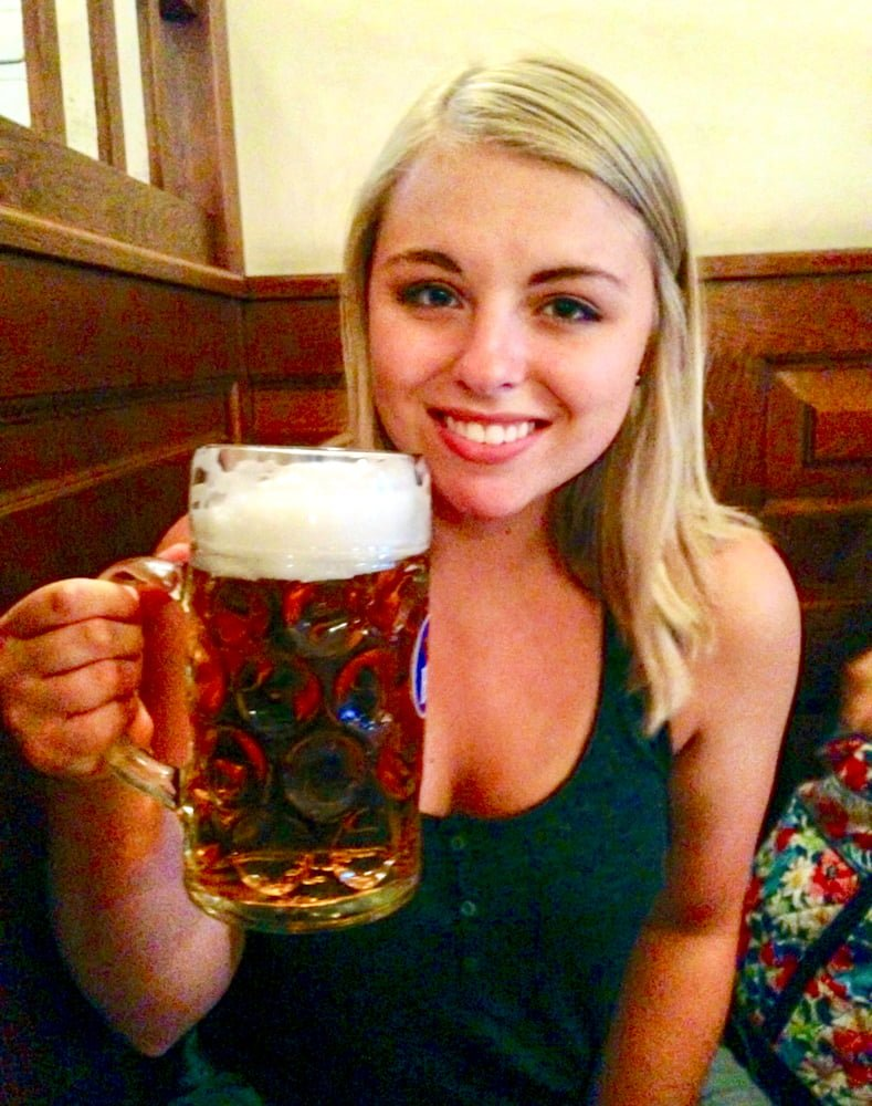 Hofbräuhaus • Best Attractions and Things to Do in Munich in One Day