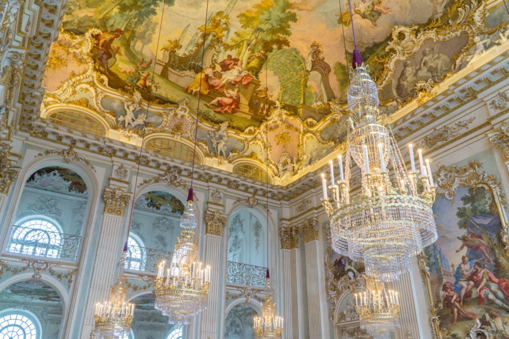 Nymphenburg Palace • Best Attractions and Things to Do in Munich in One Day