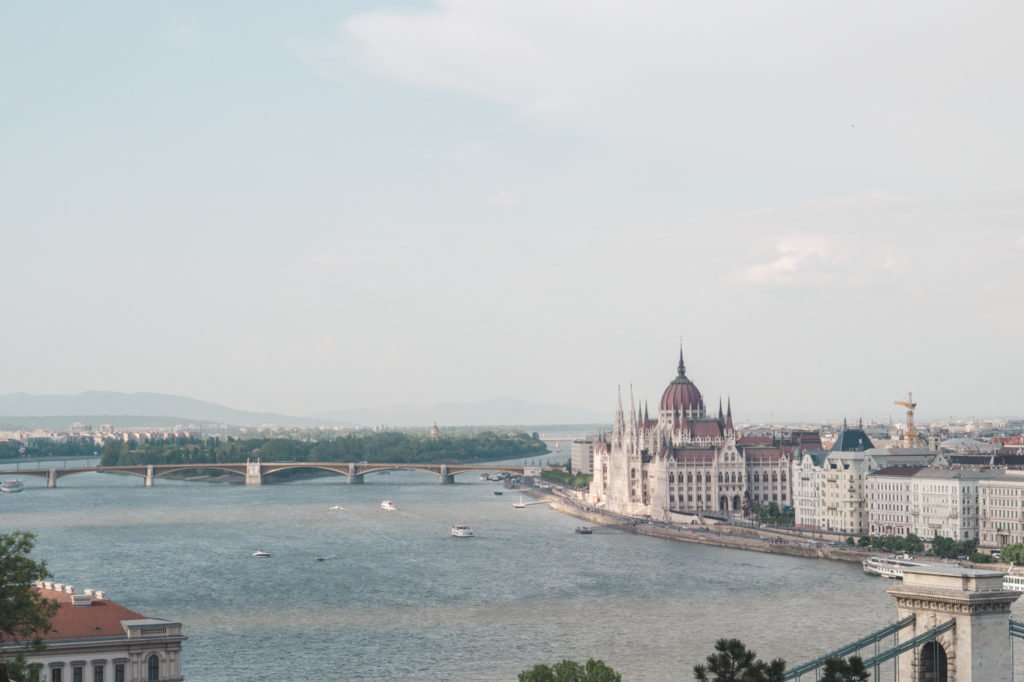 Budapest, Hungary • 9 Unbelievably Affordable & Underrated Places to Visit in 2019