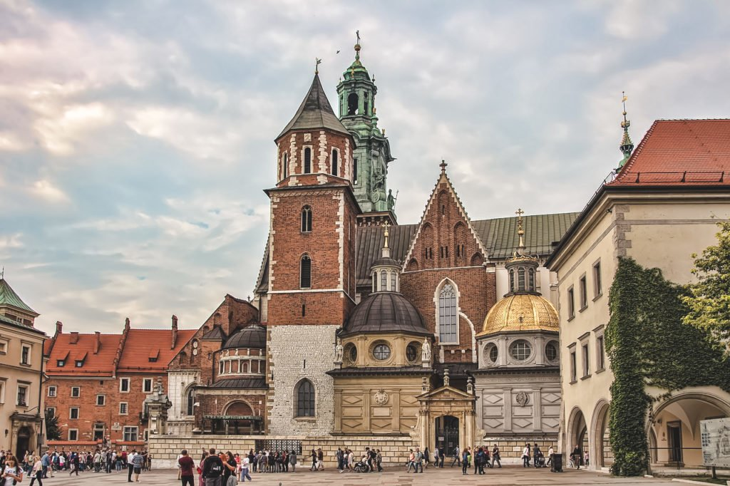 Krakow, Poland • 9 Unbelievably Affordable & Underrated Places to Visit in 2019