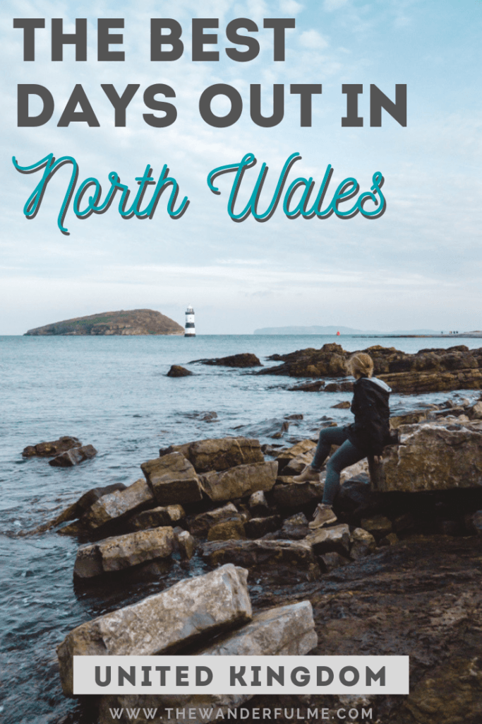 If you're wondering how to spend the best days out in North Wales, this is the post for you! Awesome attractions, sites to see, coastal routes, and more -- here are the best things to do in North Wales. | #northwales #wales #uk #europe