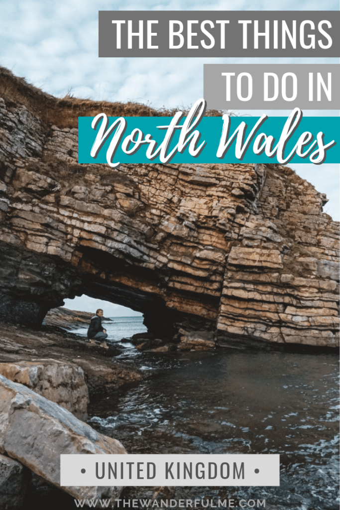 Heading out with the family or some friends on a day out in North Wales? Traveling to North Wales will have you on your toes! As there are SO many things to do in North Wales. Check it out. | #wales #northwales #uk #europe