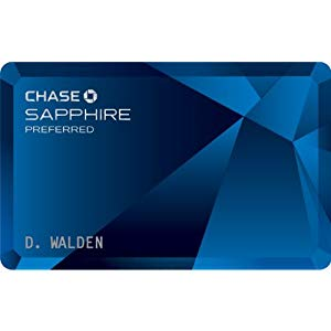 The Chase Sapphire Preferred credit card is handy for avoiding unnecessary fees when traveling Europe.